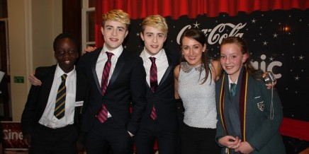 Cinemagic Gala Award Night