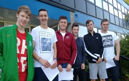 Year 14 Record Breakers