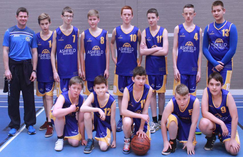 Physical Education « Ashfield Boys' High School