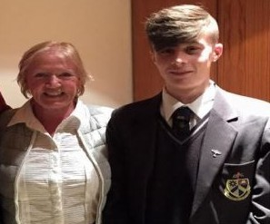 Meet the East Belfast teenage entrepreneur who has the answer to lost school work