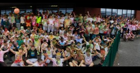 Colour Run 2017