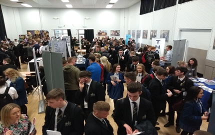 Careers Fair 2018
