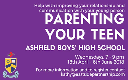 Opportunity for Parents