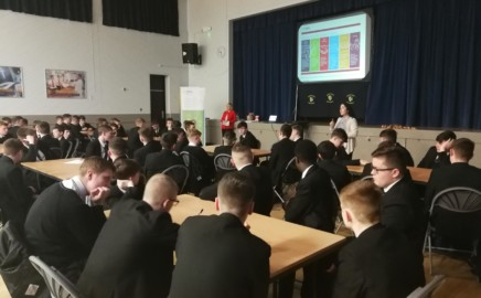 Year 12 Employability Skills