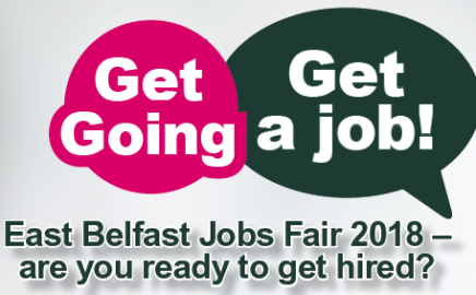 East Belfast Job Fair 2018