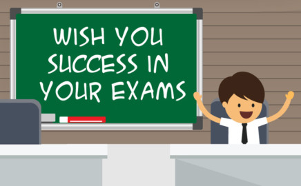 Exam Timetables 2018