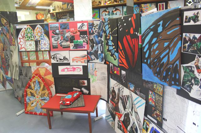 A Level Art Coursework: help for A2 Art students